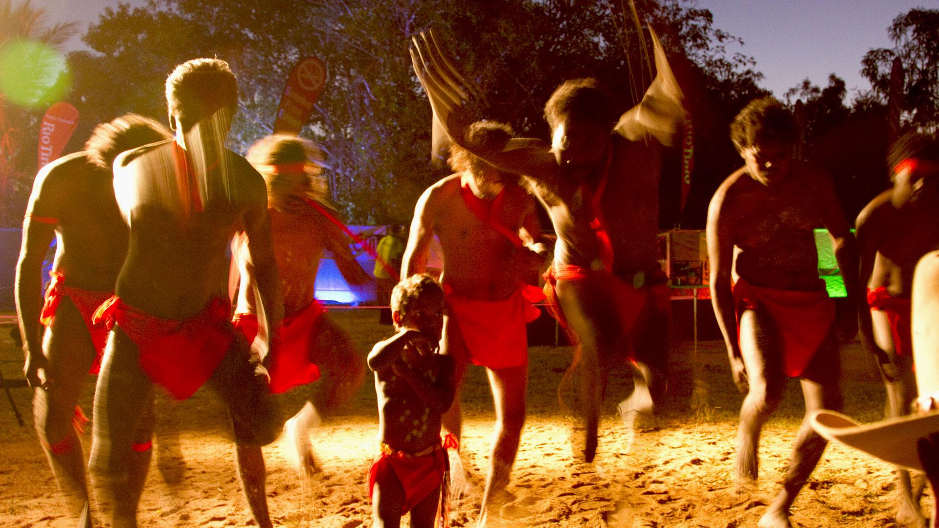 Australian Aborigines Hundreds years ago Australia wasn 1920x1080