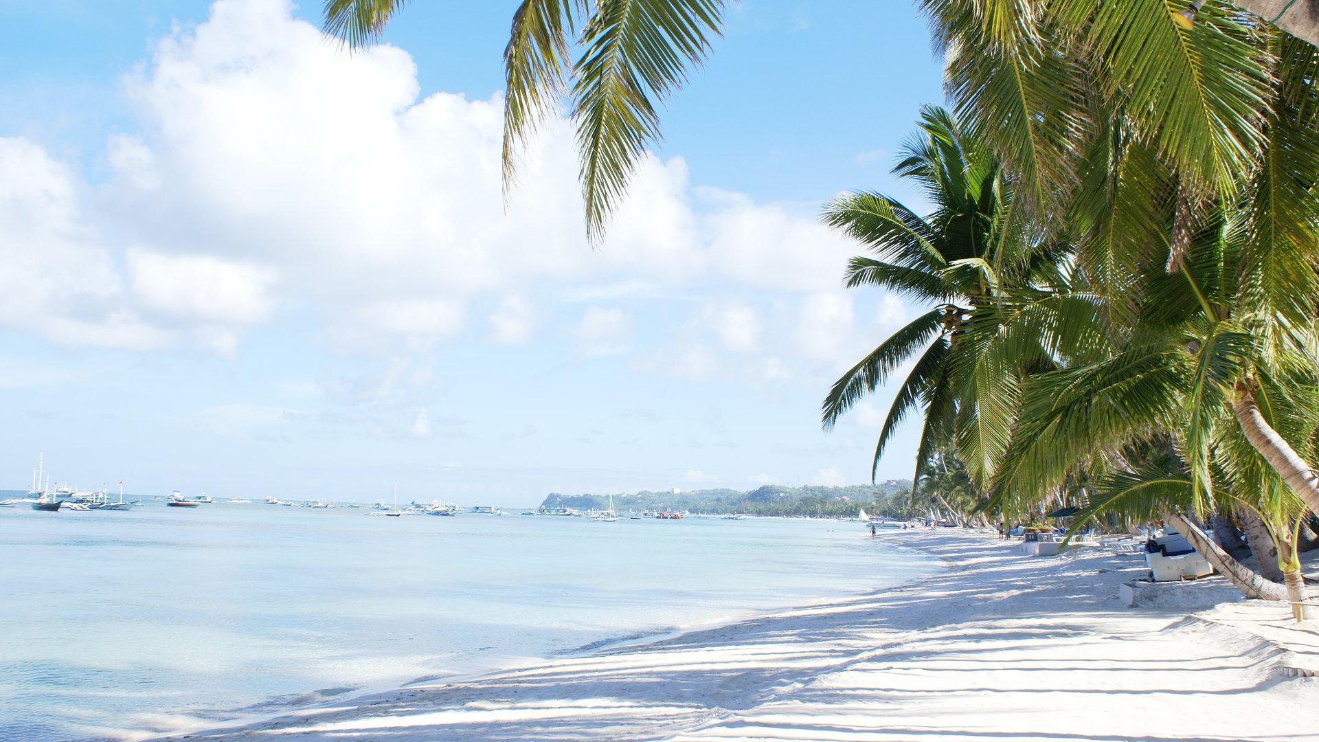 Tropical Island Beach Ambience Sound: [45+] High Resolution Beach Wallpaper On WallpaperSafari