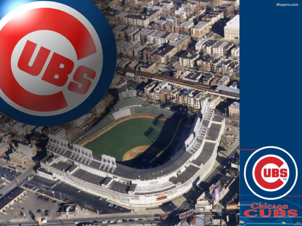 Chicago Cubs wallpaper   Sport wallpapers   wallpapers Desktop 1024x768