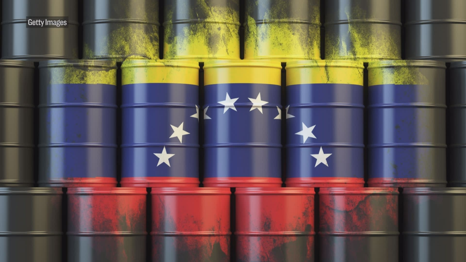 Conoco moves to take over Venezuelan PDVSAs Caribbean assets Sources 1920x1080