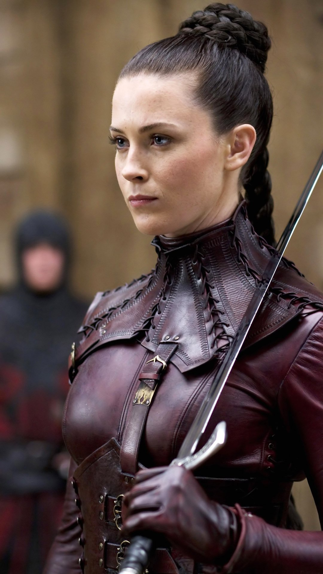 Kahlan Amnell from Legend of the Seeker Mobile Wallpaper 21962 1080x1920