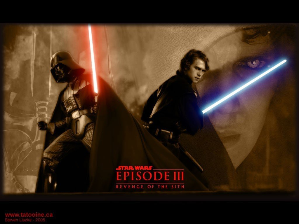 Anakin Skywalker Wallpaper   Anakin Skywalker Wallpaper 6363375 1024x768
