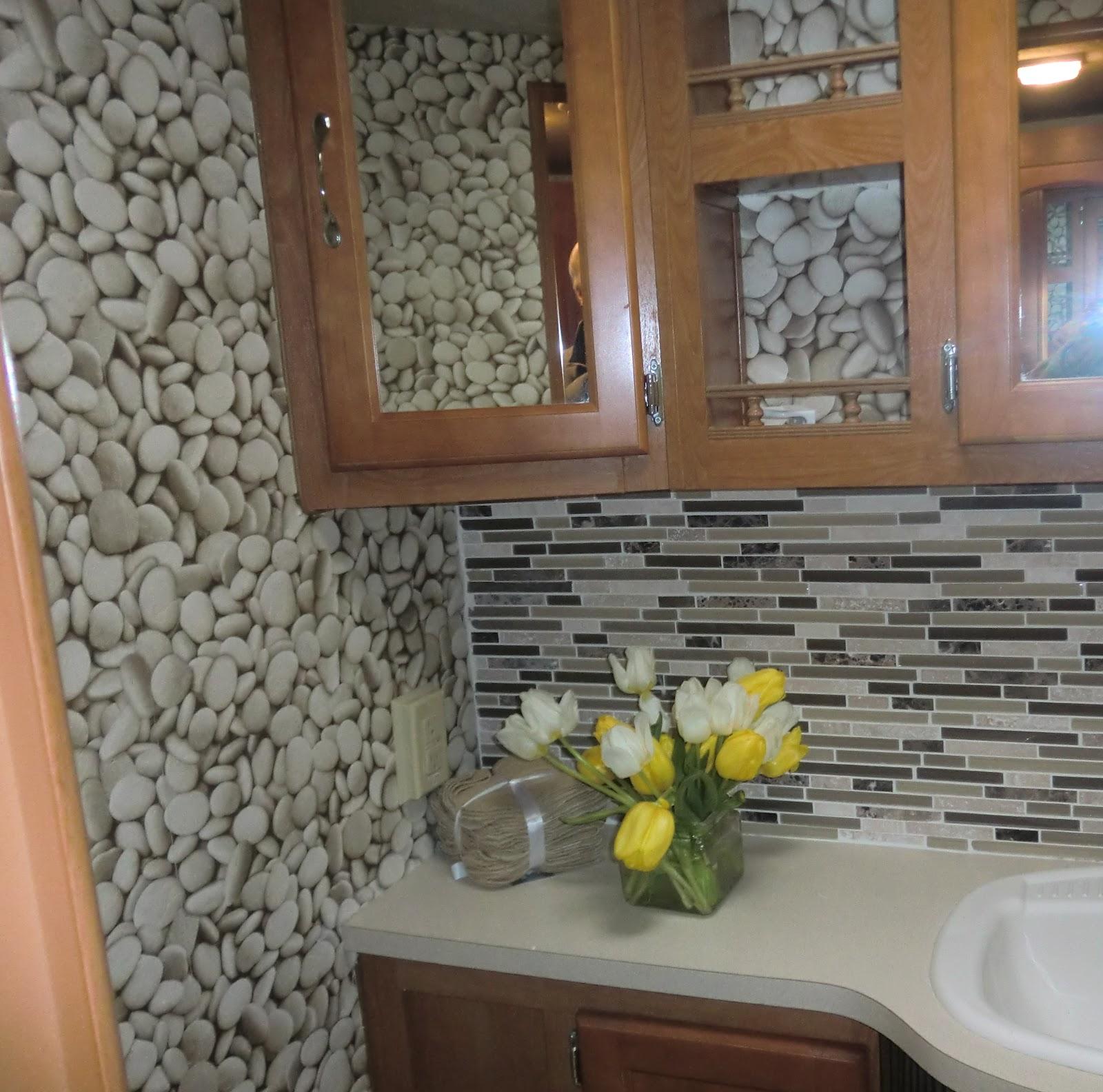 HD Bathroom Wallpaper 1600x1584