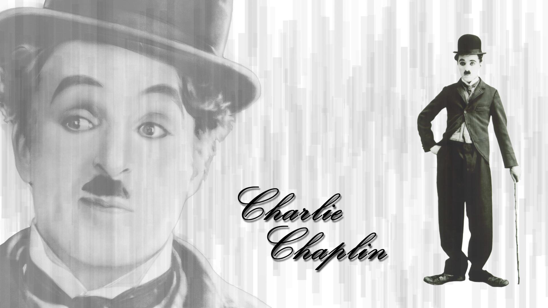 Charlie Chaplin Wallpaper   Charlie Chaplin Wallpaper 26979945 1920x1080