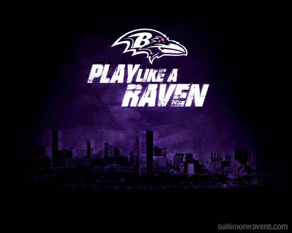 Baltimore Ravens Wallpaper Wallpapers Up 1203x962