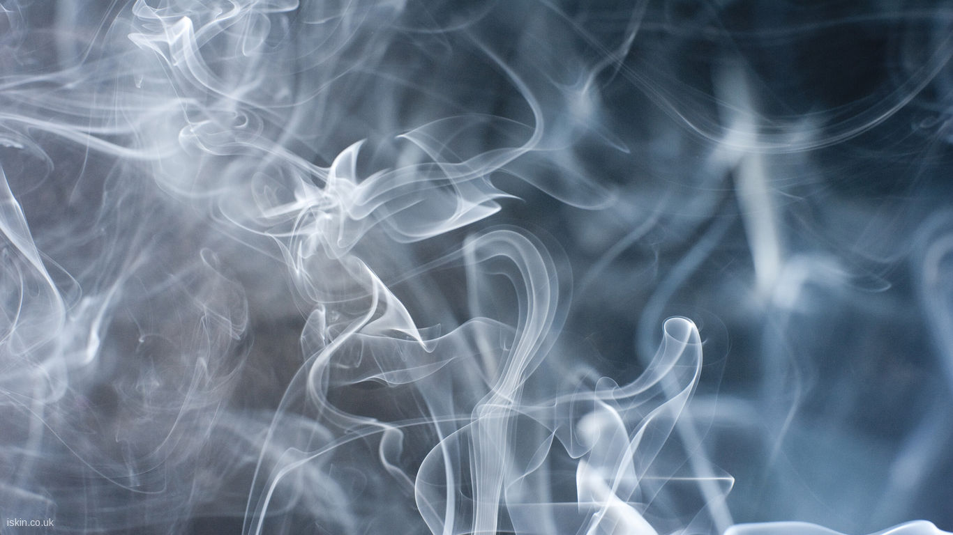 Smoke Tumblr Backgrounds Ethereal smoke background 1366x768