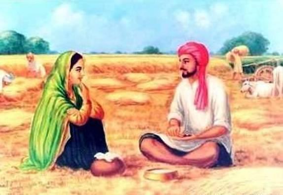 Punjabi Culture 574x395