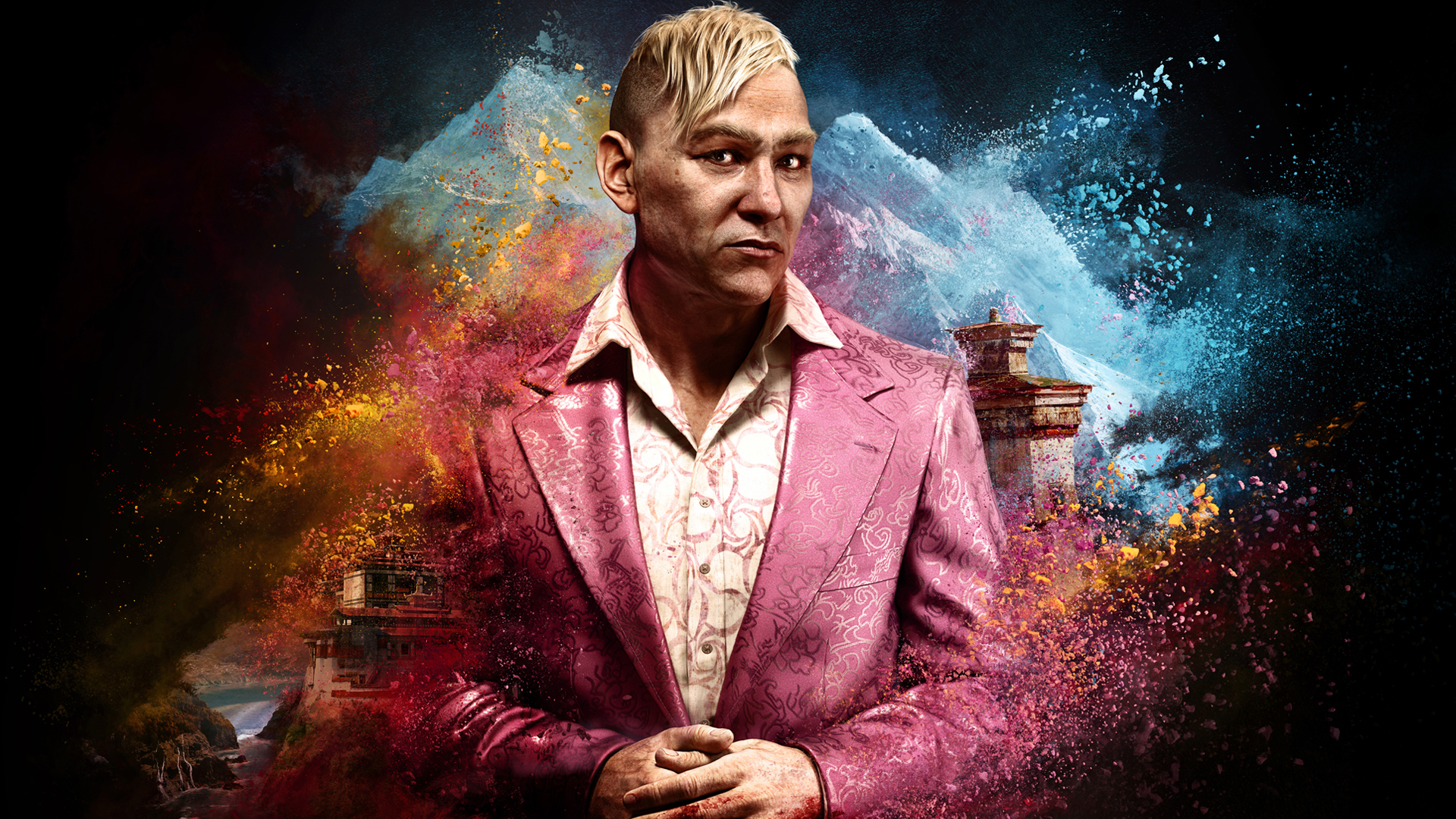Free Download Far Cry 4 Wallpaper Backgrounds 9040 Wallpaper Cool