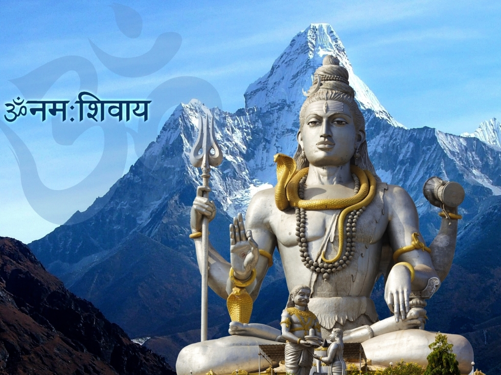 Lord Shiva Wallpapers 3d: Lord Shiva Wallpapers 3D