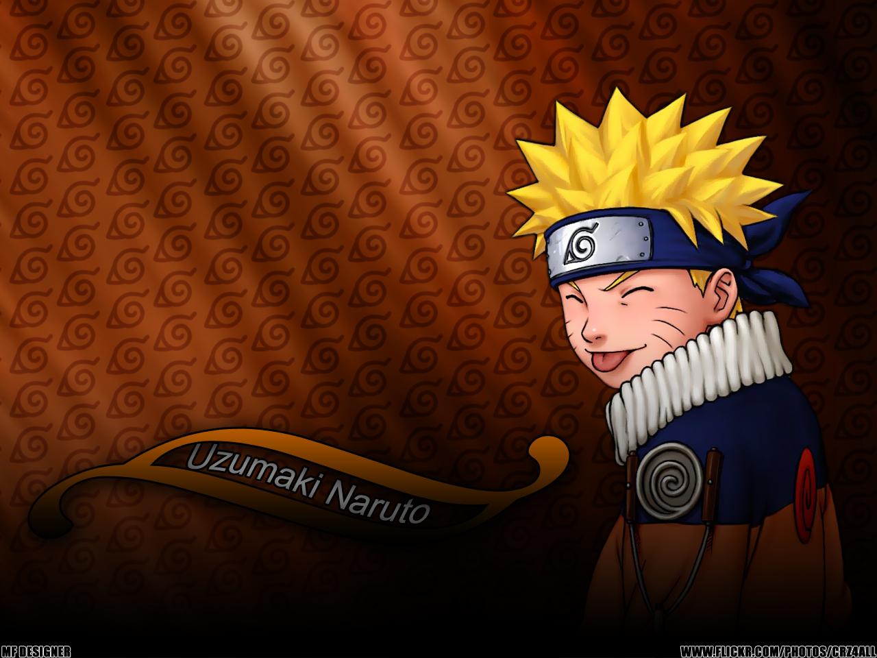 Fuentes de Informacin   Wallpapers Naruto HD 1280x960
