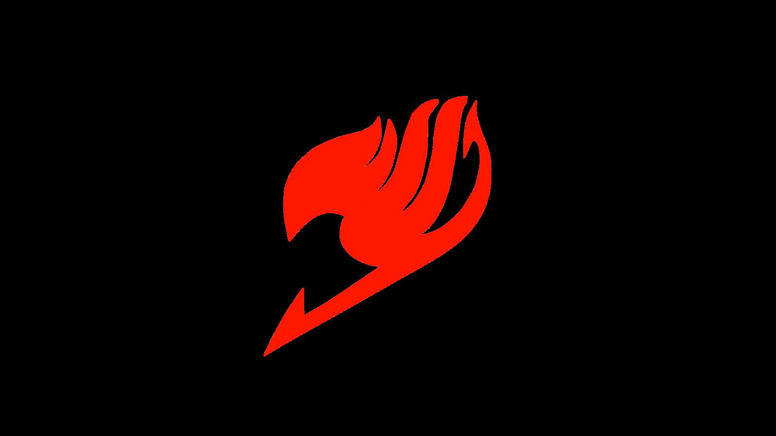 Fairy Tail Logo by artgamerforever 1600x900