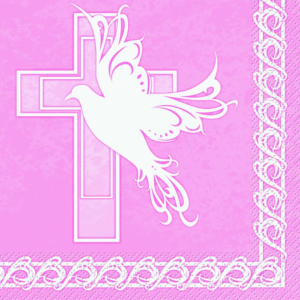 Baby Girl Wallpaper: Cross Wallpaper For Girls