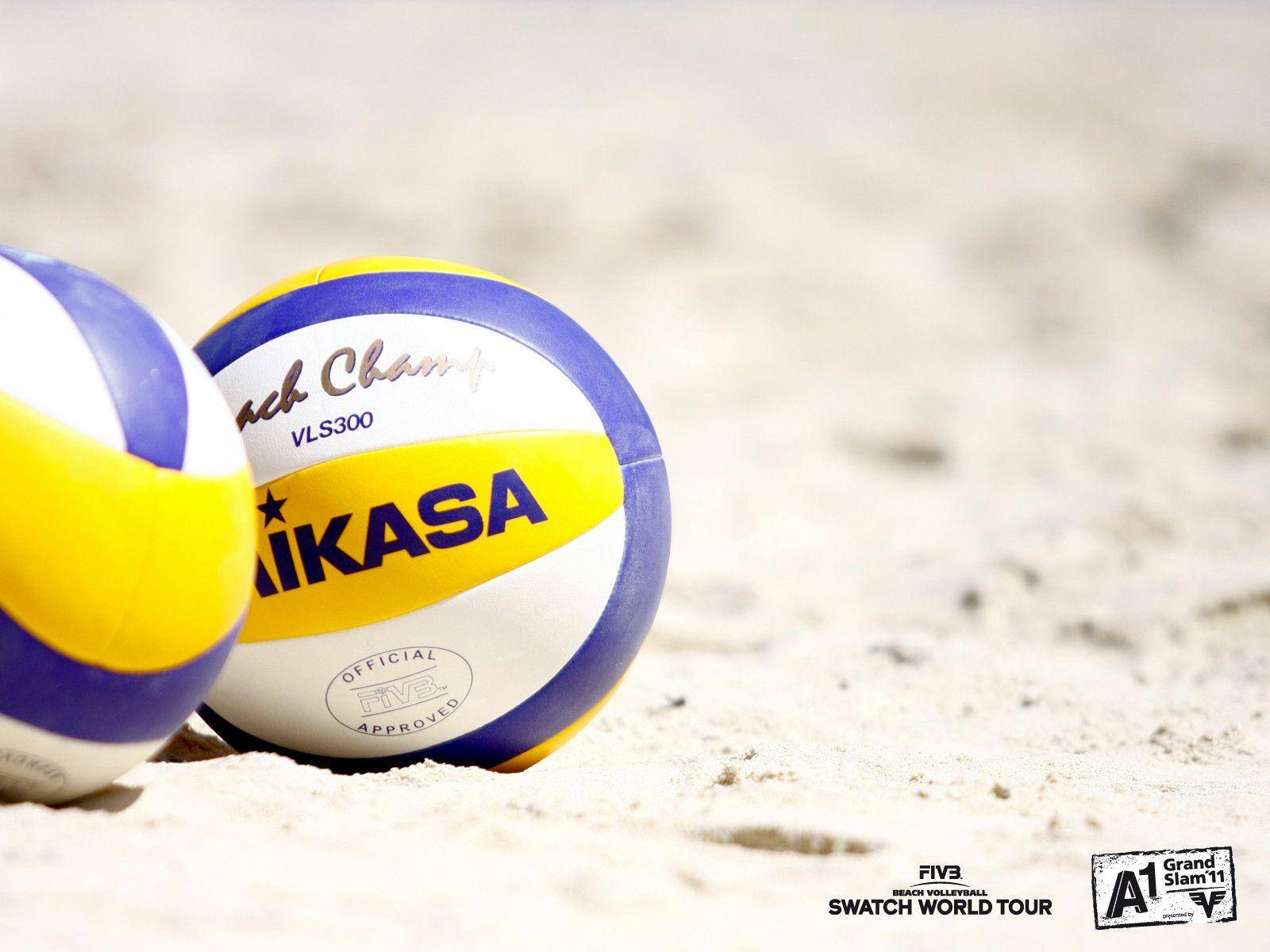 Sport Wallpaper Volleyball: Volley Ball Wallpaper
