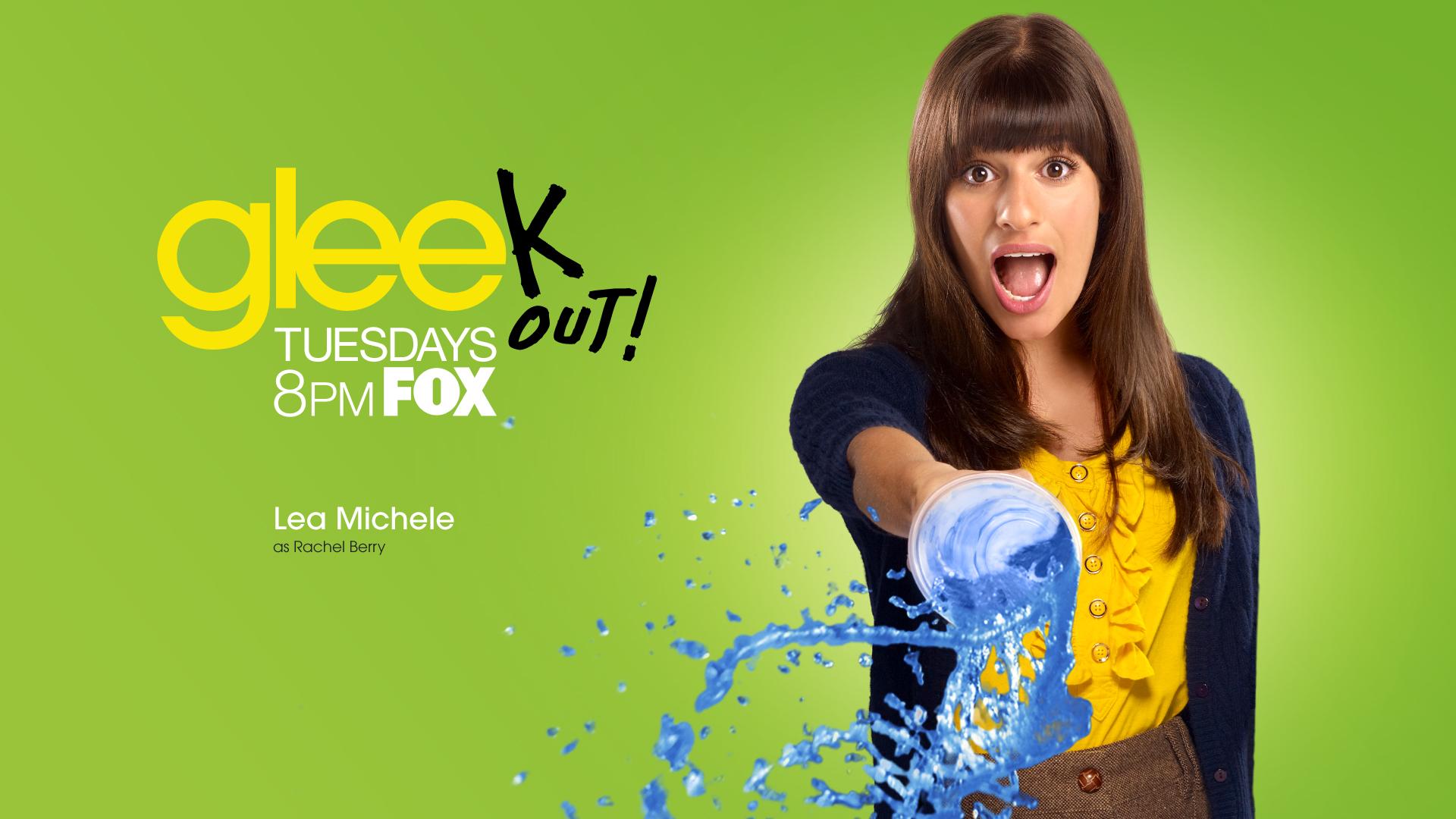 Glee Wallpaper Lea Michele 1920x1080jpg 1920x1080