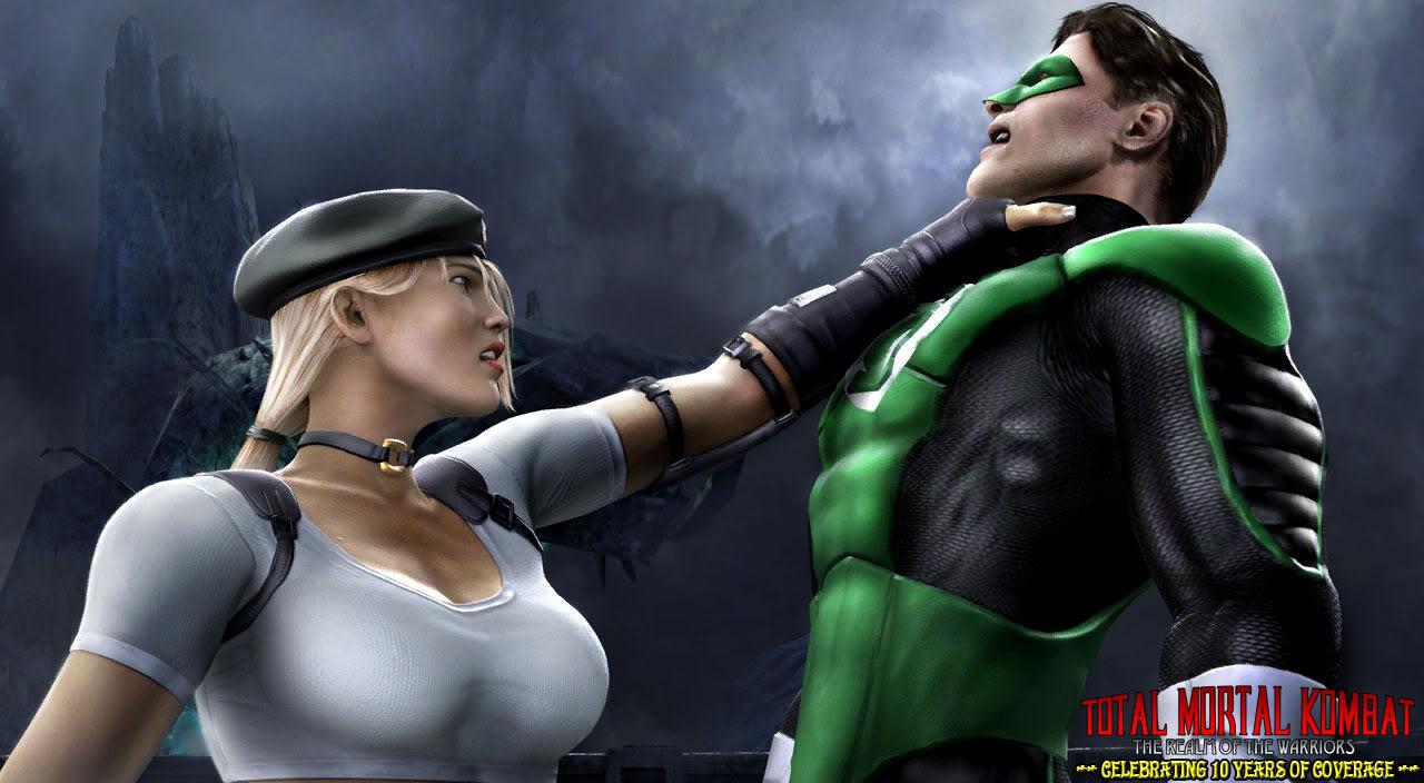 Mortal Kombat Sonya Blade Picture 1280x704