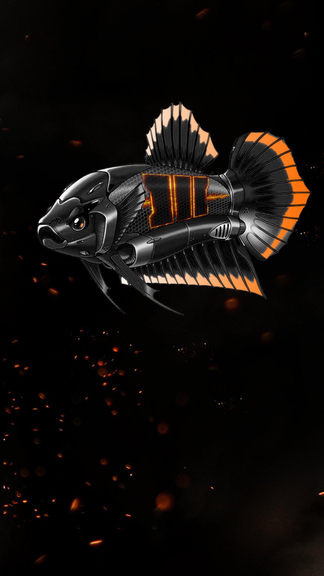 Black Ops 3 Betta Wallpaper fish   Imgur 1080x1920