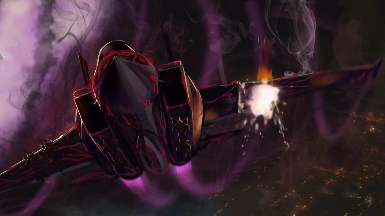Aircraft fatezero berserker fatezero fate series wallpaper 1280x720