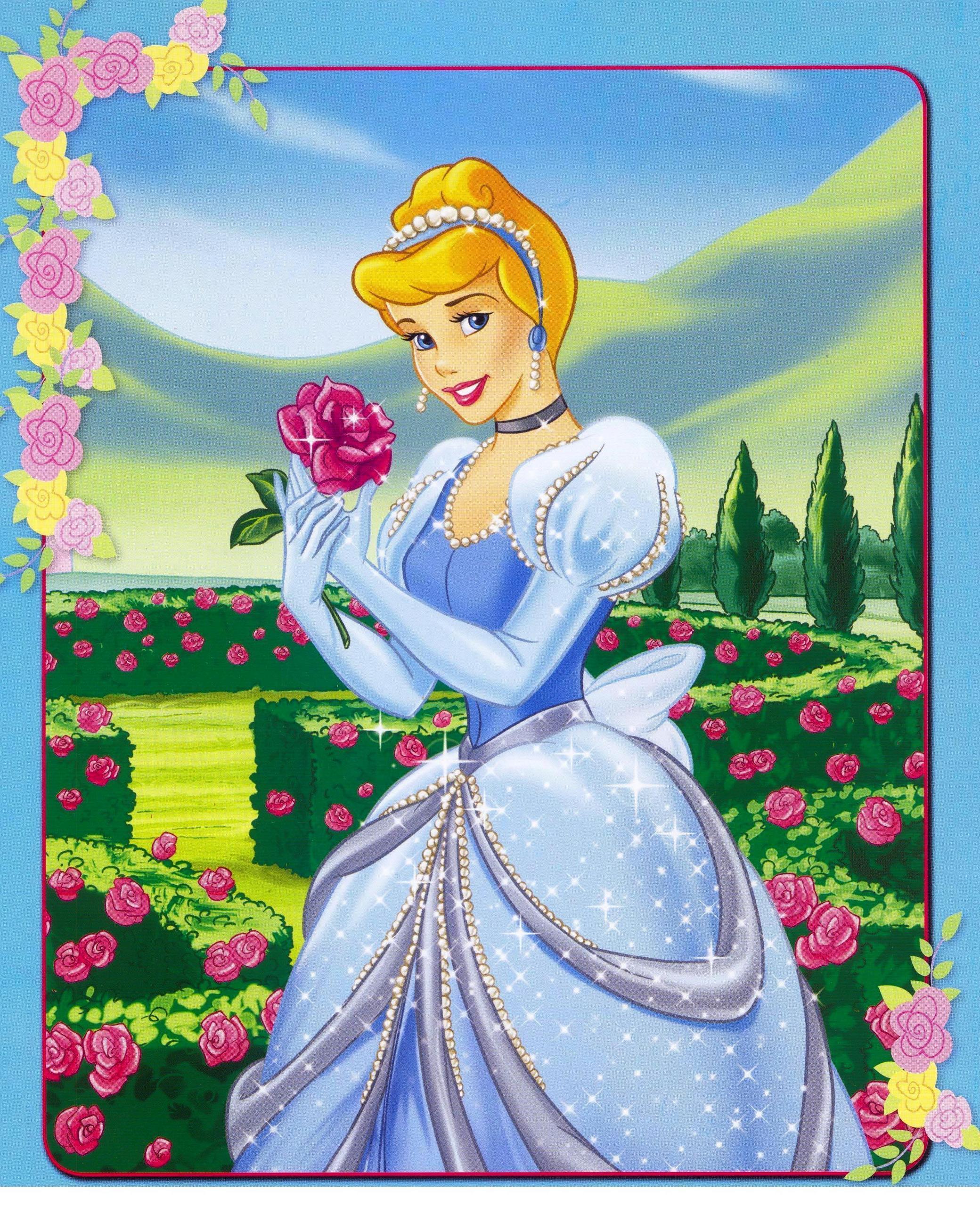 Cinderella Disney Princess Wallpaper HD Iphone 2080x2560
