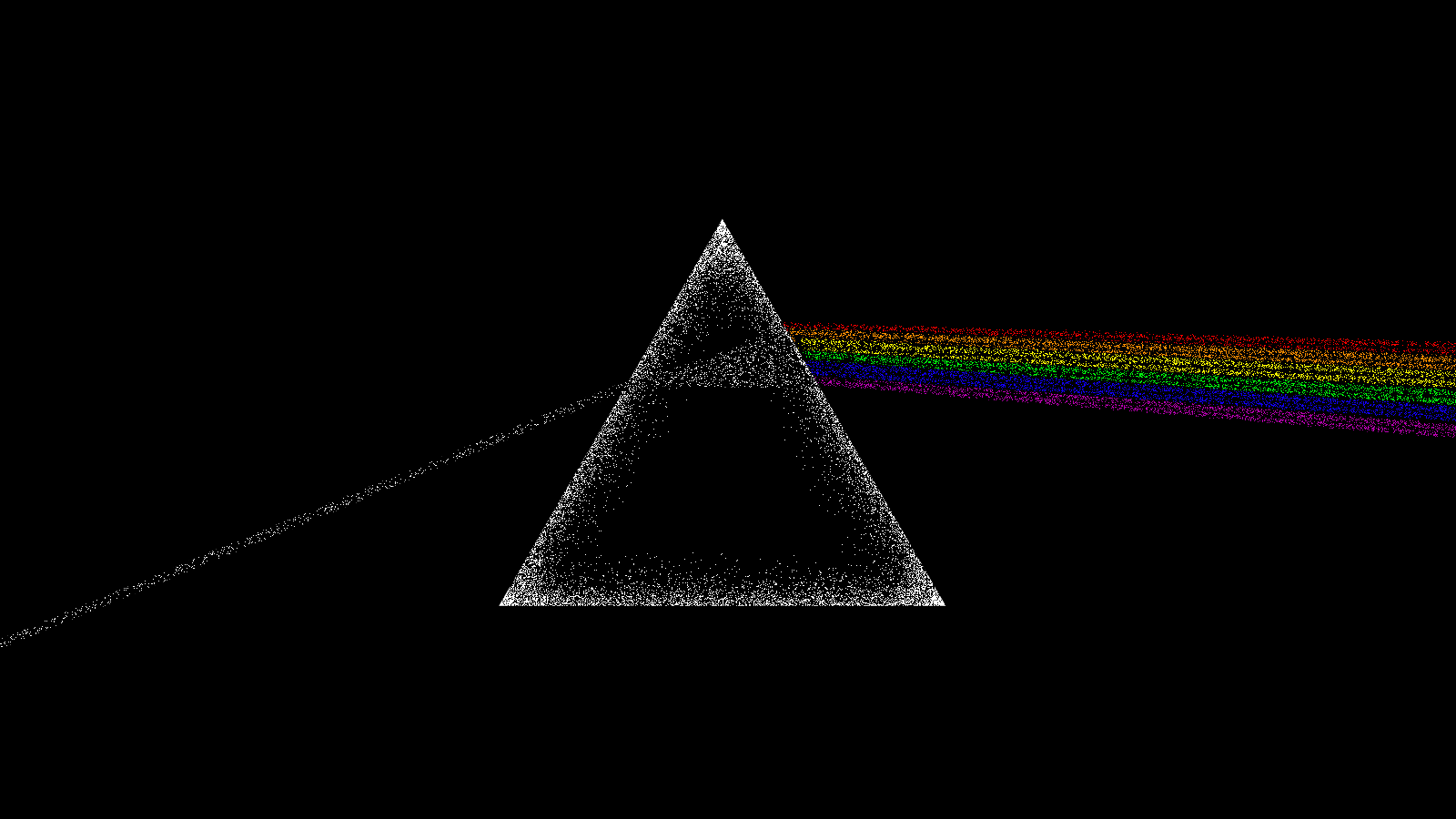 Dark Side of the Moon by siriand 1600x900