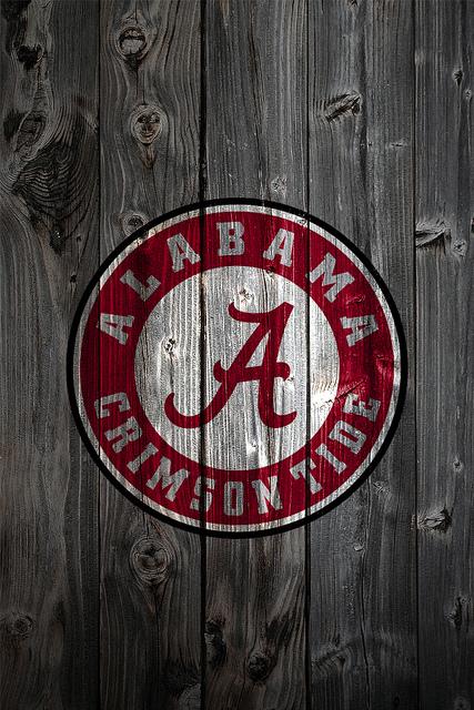 Crimson tide phone wallpaper wallpapersafari - Alabama backgrounds ...