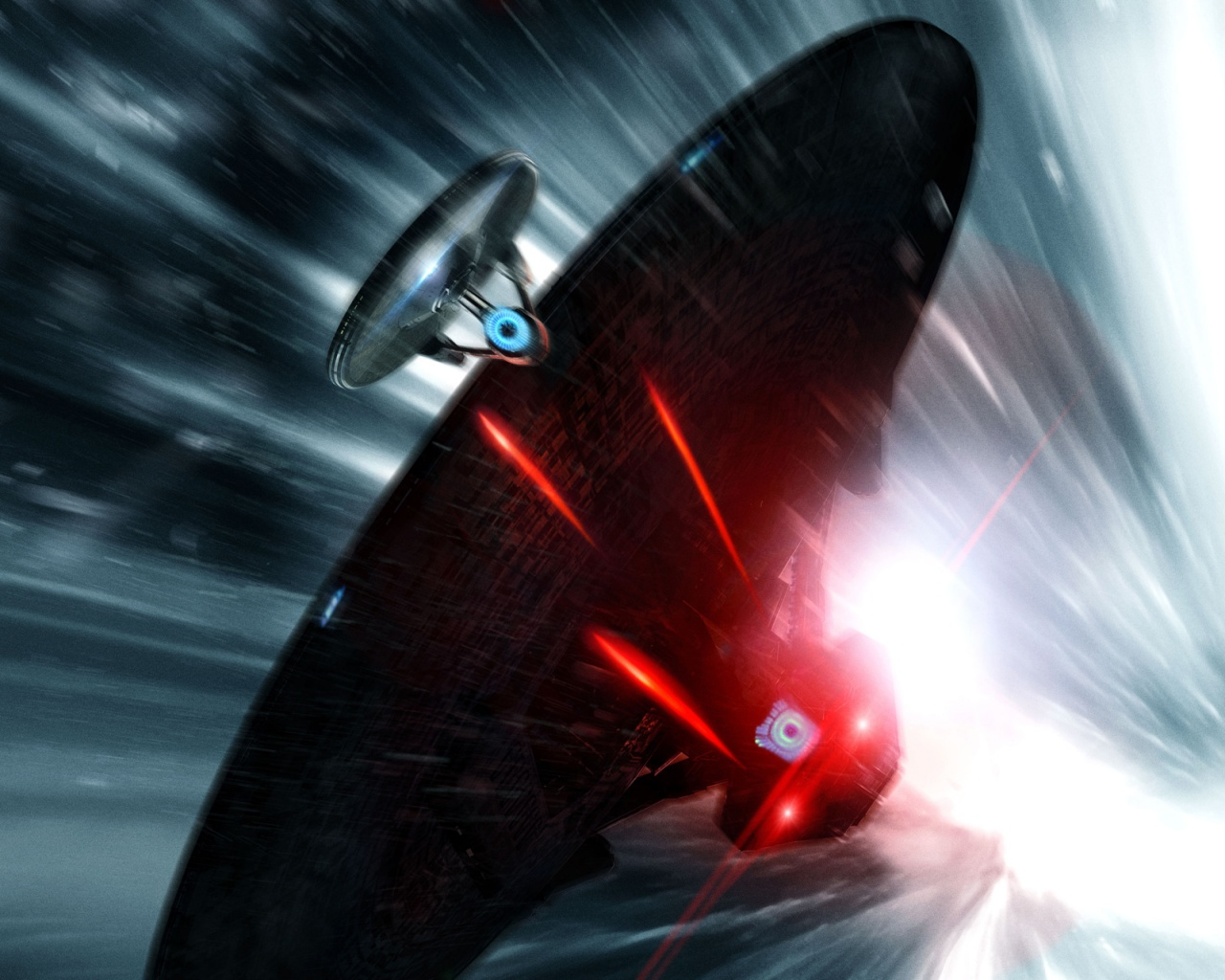 star trek into darkness movie 1280x1024 Screensaver wallpaper 1280x1024