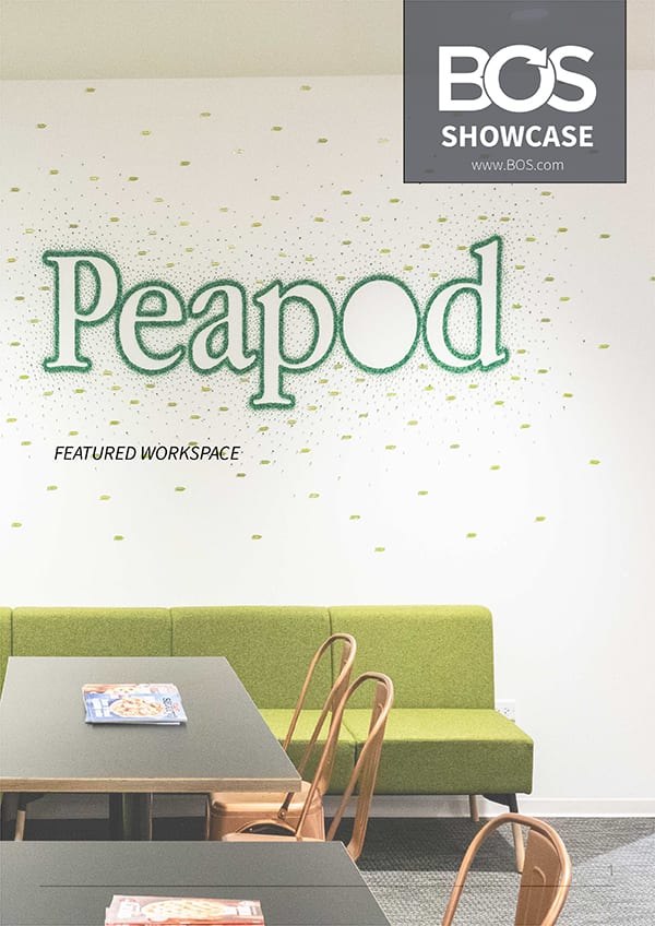 Peapod Inspiring Workspaces by BOS 600x848