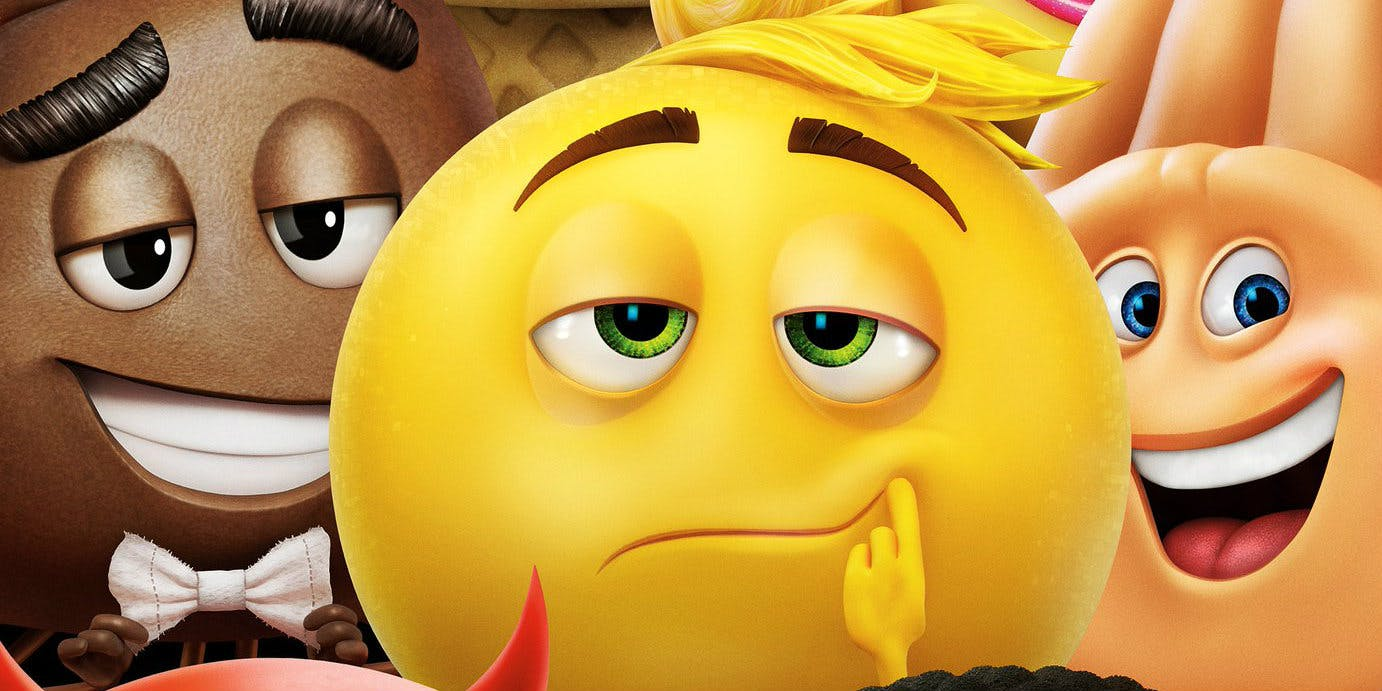 The Emoji Movie Review Screen Rant 1382x691