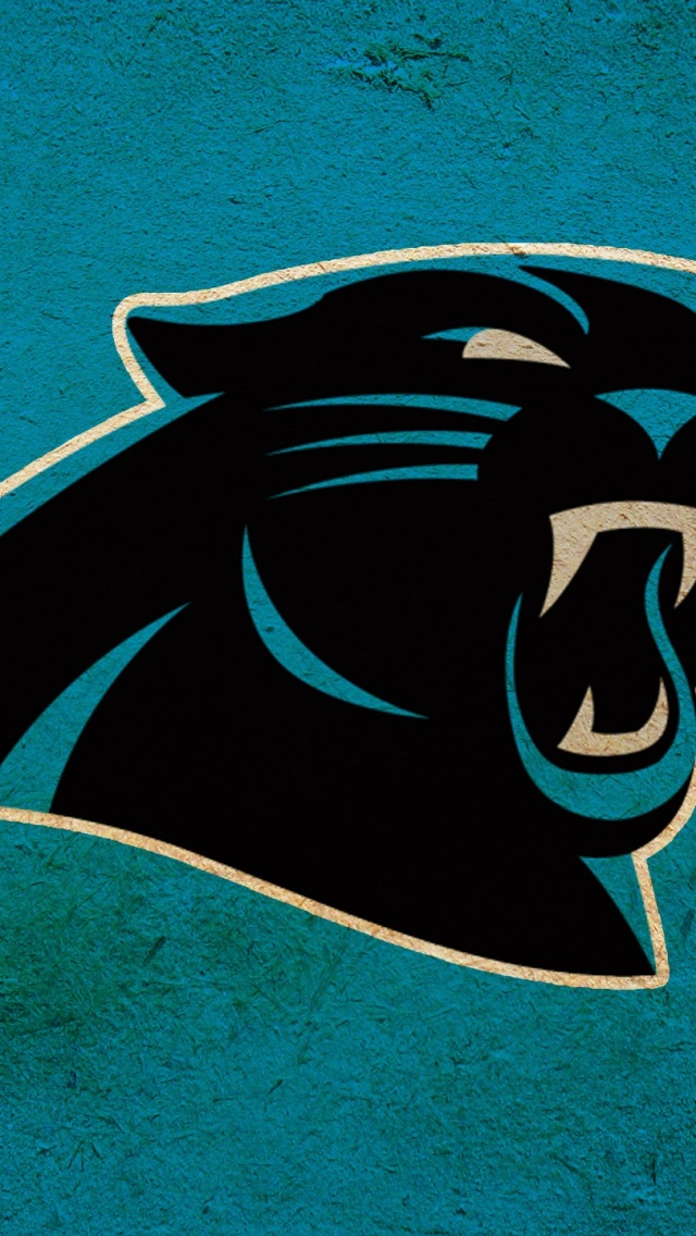 Carolina Panthers Phone Wallpaper Wallpapersafari
