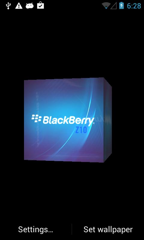 Live Wallpaper for BlackBerry Z10 - WallpaperSafari