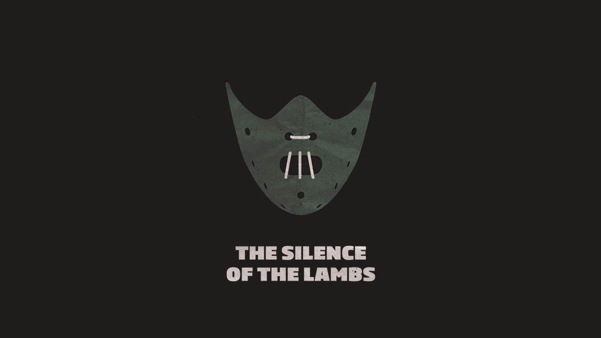 The Silence Of The Lambs Wallpaper 11   1920 X 1080 stmednet 1920x1080