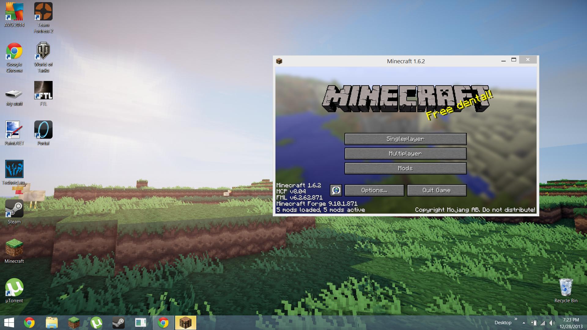 45+] Minecraft Windows 10 Wallpapers Download on WallpaperSafari