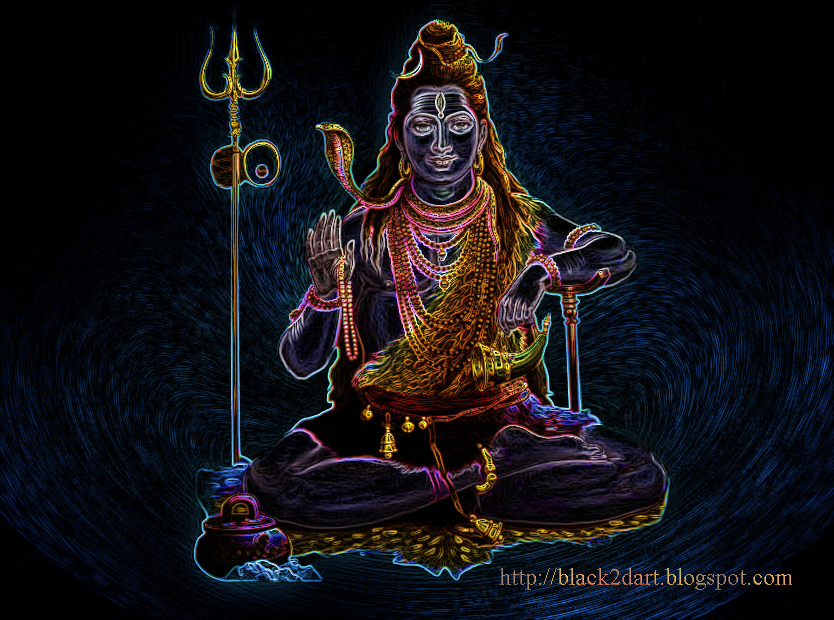 Hindu God and Goddess Wallpapers Indian Deity Wallpaper 834x620