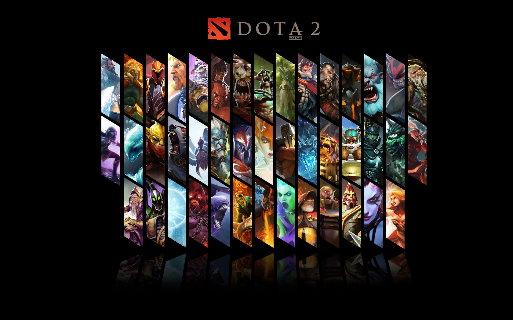 desktop wallpaper Archives   Dota 2 Wallpaper 1680x1050