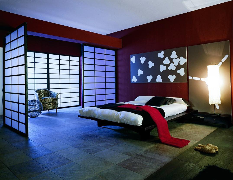 Interior wallpaper design best bedroom designs modern bedroom design 1075x831