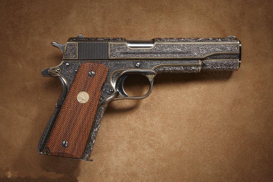 Colt m191138 super government model2 wallpaper   ForWallpapercom 909x606