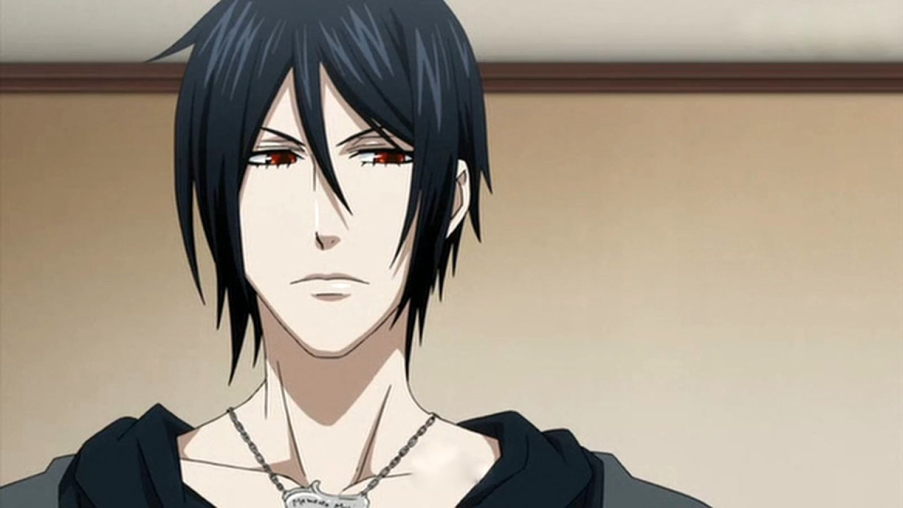 sebastian michaelis wallpaper wallpapersafari