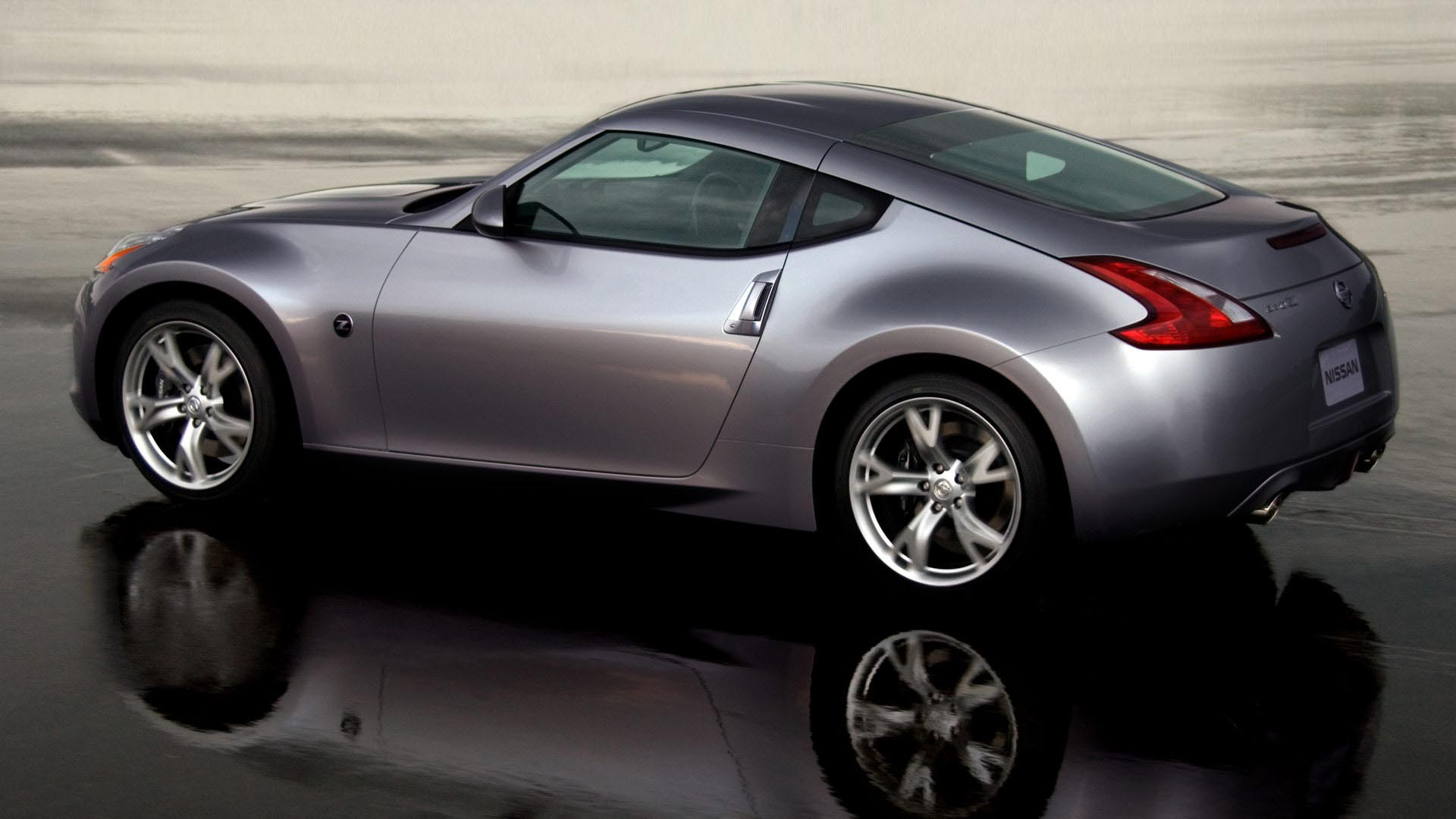 Nissan 370Z HD Wallpaper FullHDWpp   Full HD Wallpapers 1920x1080 1920x1080