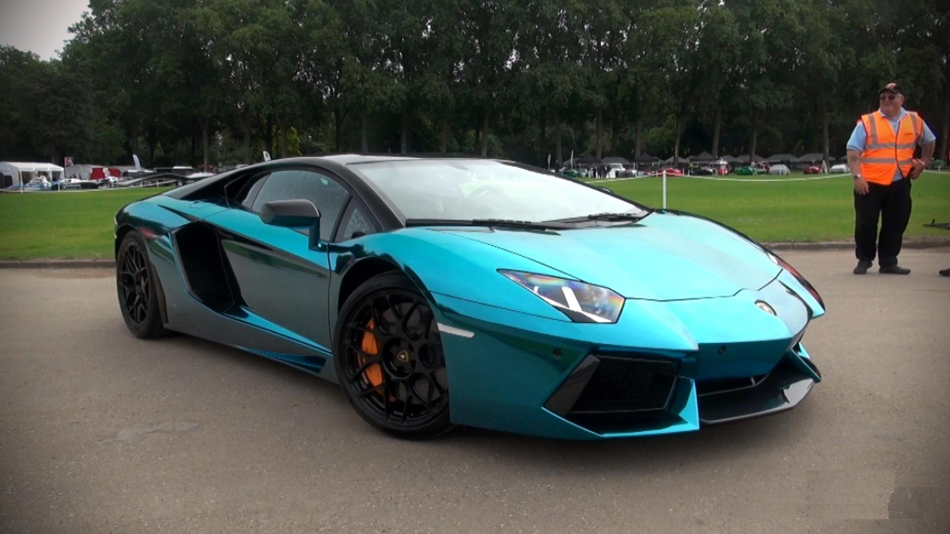 Wallpaper Hd 1080p Lamborghini Aventador Wallpaper 1080p HD 1920x1080