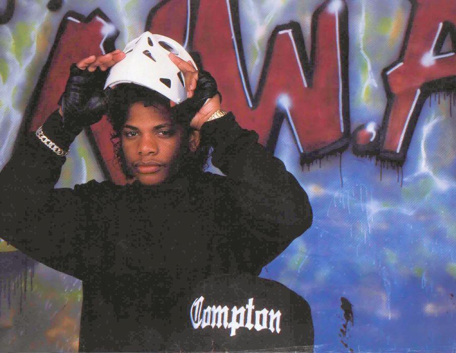 Eazy E nwa gangsta rapper rap hip hop eazy e sa wallpaper 904x700