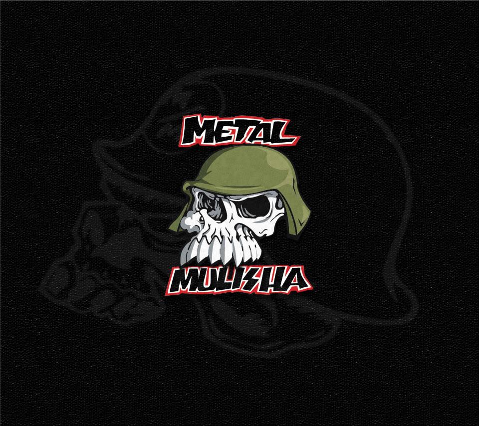 metal mulisha logo wallpaper wallpapersafari