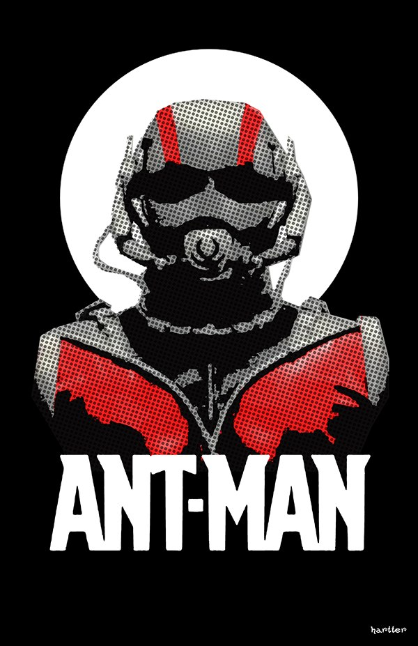 Ant Man IPhone Wallpapers The Art Mad Wallpapers 600x927