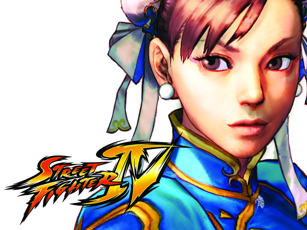 Free Download Street Fighter Wallpaper Chun Li Wallpaper