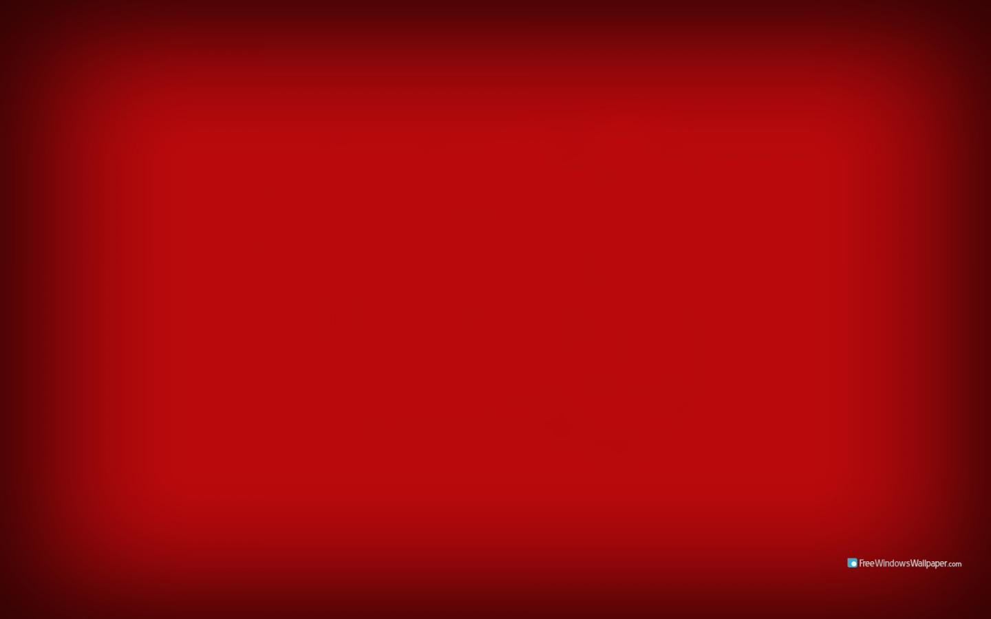 1440x900 | Red Computer Wallpaper | Solid Red Wallpaper