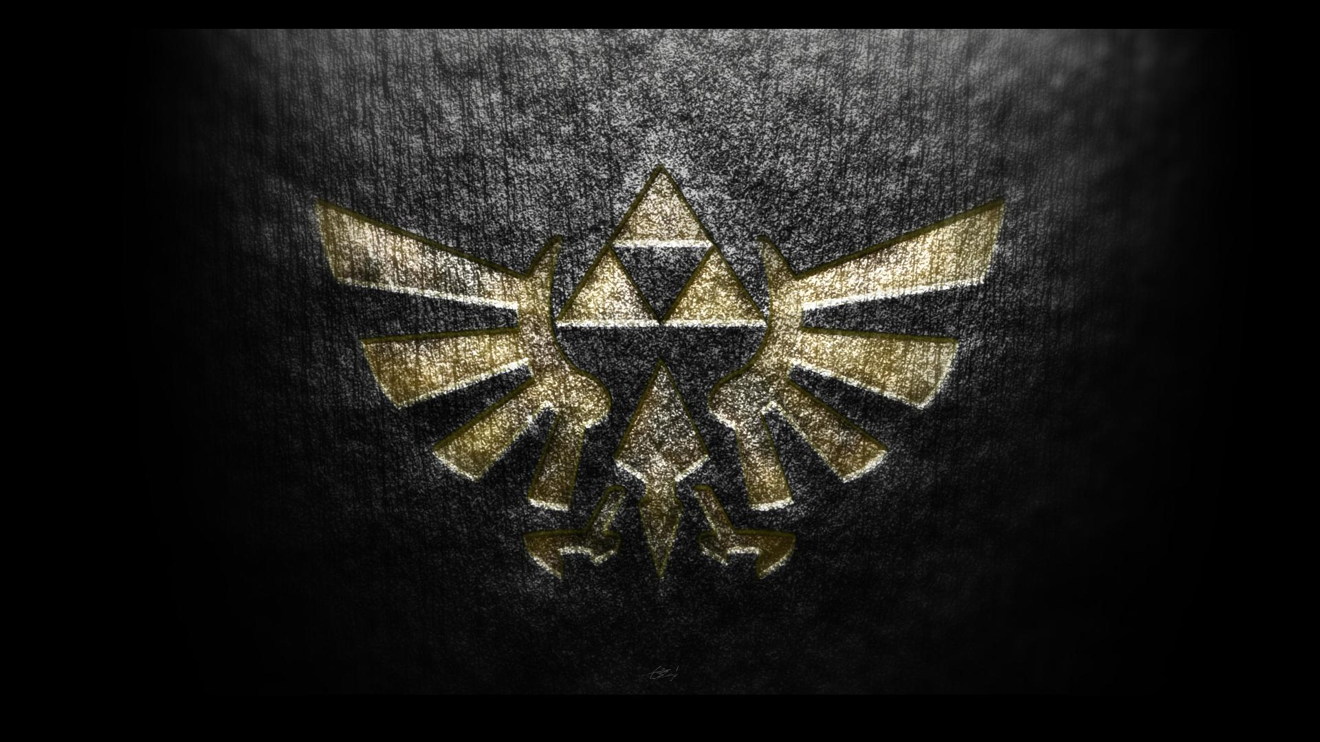 1080p Zelda Wallpaper: Legend Of Zelda Wallpaper 1080p