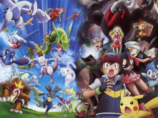 all legendary pokemon wallpapers 533x400