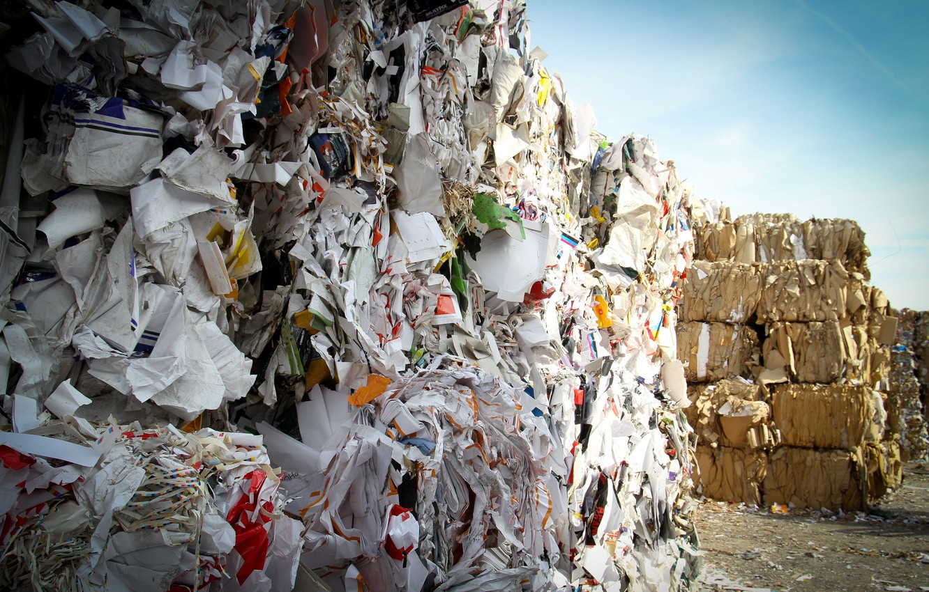 Wallpaper garbage recycling waste images for desktop section 1332x850
