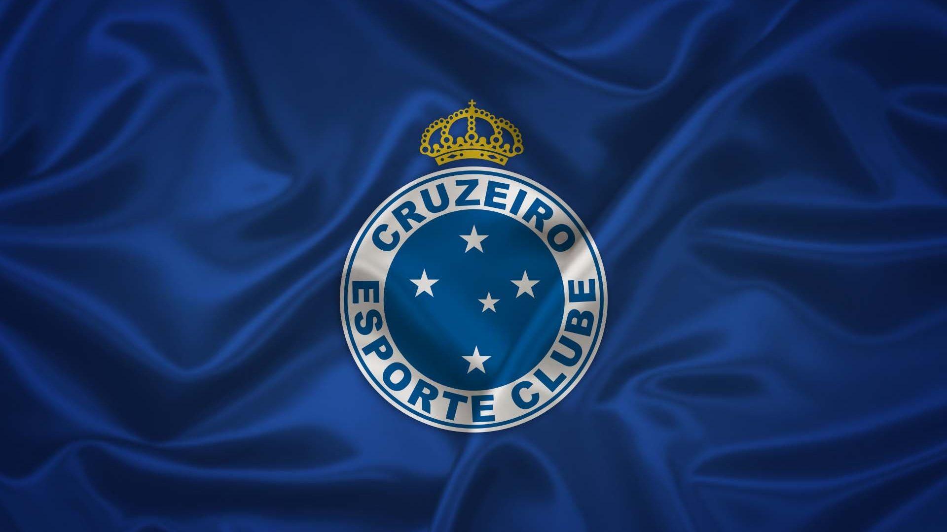 Cruzeiro Esporte Clube Football League Logo Wallpaper   Wallpaper 1920x1080