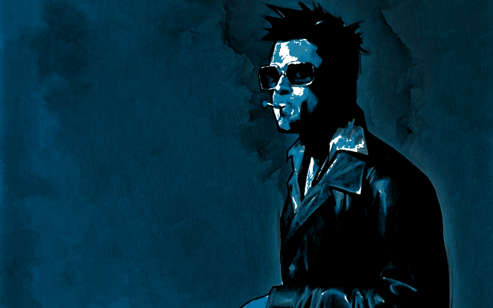 46 Fight Club Hd Wallpaper On Wallpapersafari