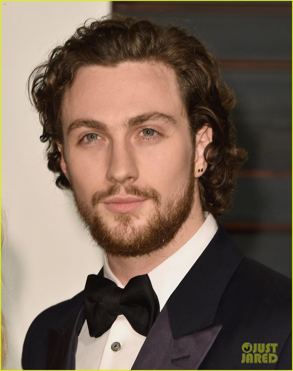 Aaron Taylor Johnson Wallpaper HD Download 967x1222