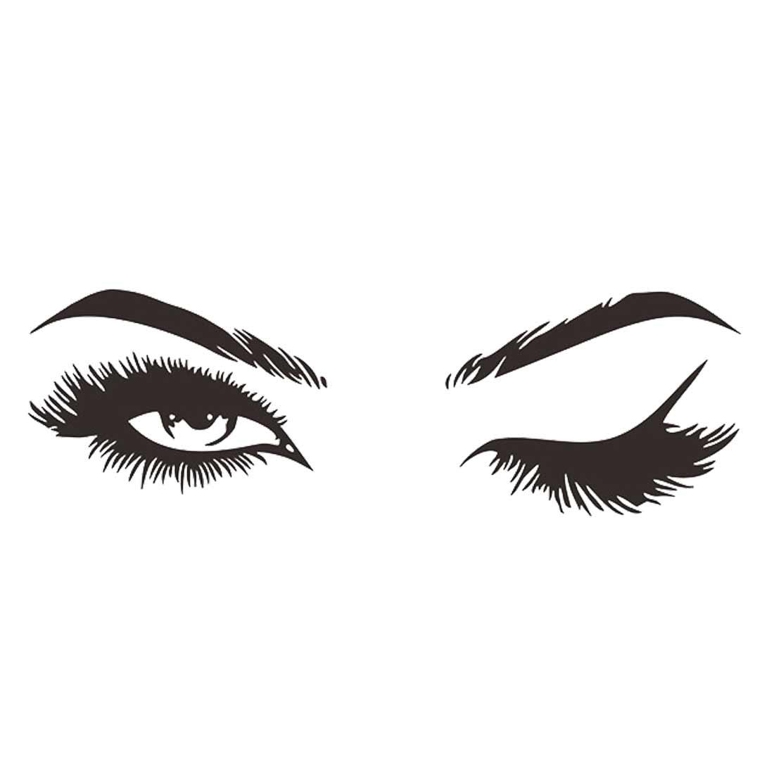 27+] Eyelashes Wallpaper on WallpaperSafari